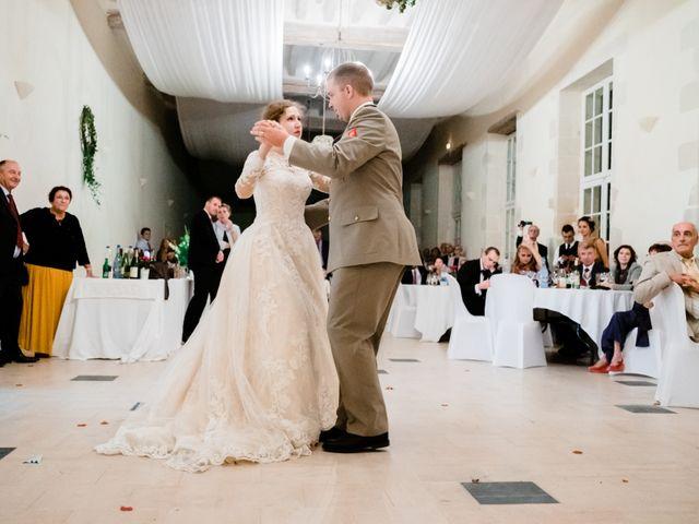 Le mariage de Emmanuel et Anastasia à Clion, Indre 14