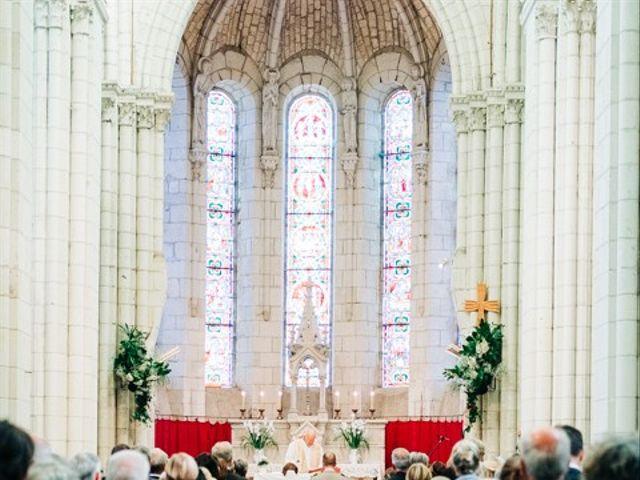 Le mariage de Emmanuel et Anastasia à Clion, Indre 17