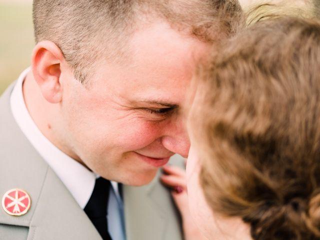 Le mariage de Emmanuel et Anastasia à Clion, Indre 19