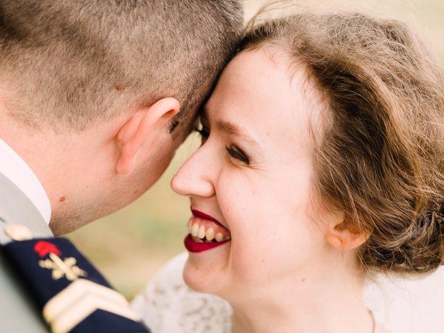 Le mariage de Emmanuel et Anastasia à Clion, Indre 20