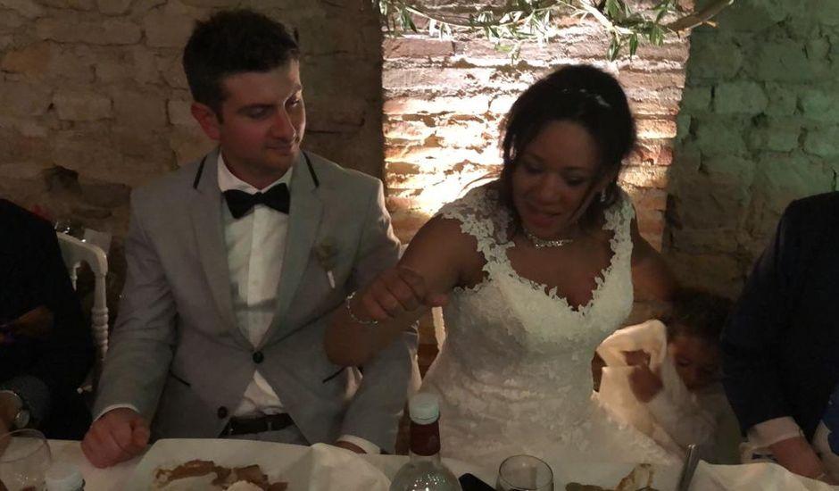 Le mariage de Bastien et Edilene  à Montauban, Tarn-et-Garonne