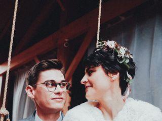 Le mariage de Camille et Nicolas 1
