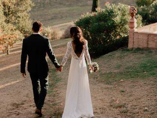 Le mariage de Virginie et Sylvain 1
