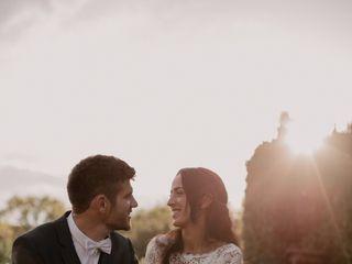 Le mariage de Virginie et Sylvain 2
