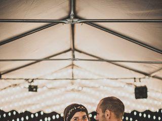 Le mariage de Vanessa et Fabien 1