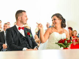Le mariage de Marion et Alan