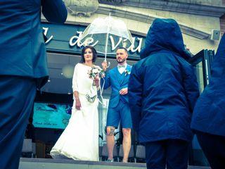 Le mariage de Emilie et Philippe