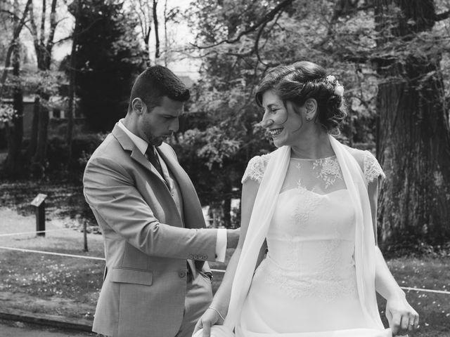 Le mariage de Mathieu et Morgane à Barbery, Oise 29