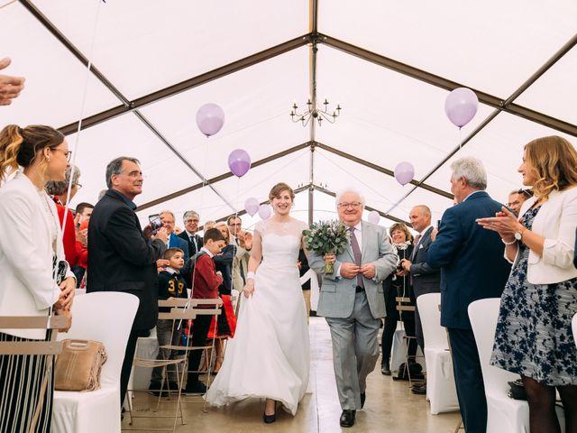 Le mariage de Mathieu et Morgane à Barbery, Oise 51