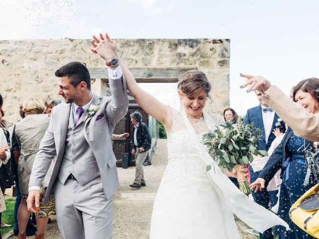 Le mariage de Mathieu et Morgane à Barbery, Oise 68