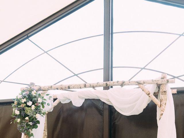 Le mariage de Mathieu et Morgane à Barbery, Oise 71