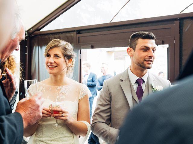 Le mariage de Mathieu et Morgane à Barbery, Oise 72
