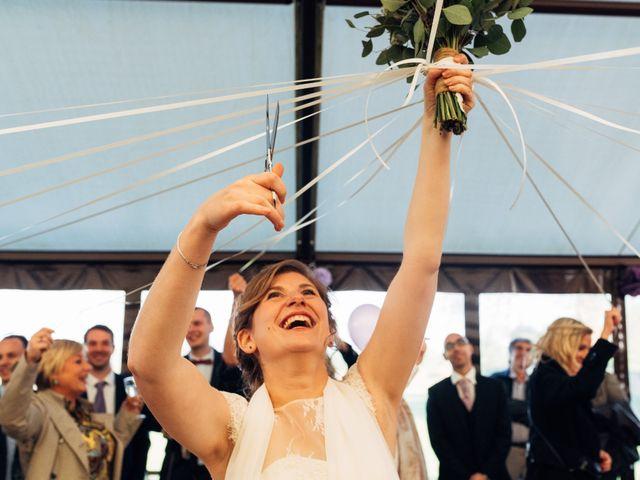Le mariage de Mathieu et Morgane à Barbery, Oise 83