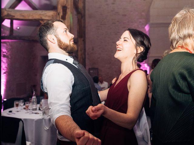 Le mariage de Mathieu et Morgane à Barbery, Oise 101