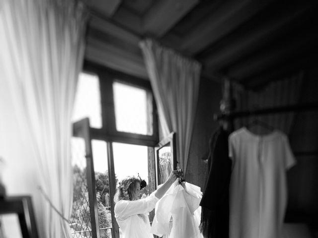 Le mariage de Martin et Lise à Vernou-sur-Brenne, Indre-et-Loire 8