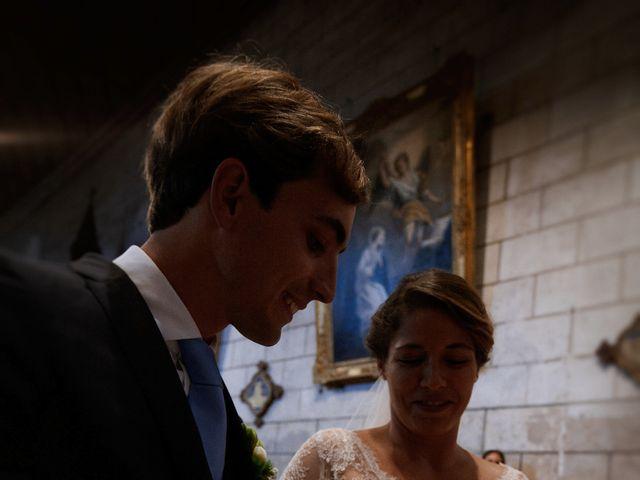 Le mariage de Martin et Lise à Vernou-sur-Brenne, Indre-et-Loire 18
