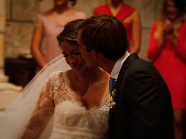 Le mariage de Martin et Lise à Vernou-sur-Brenne, Indre-et-Loire 19