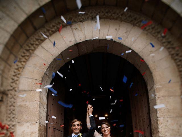 Le mariage de Martin et Lise à Vernou-sur-Brenne, Indre-et-Loire 20