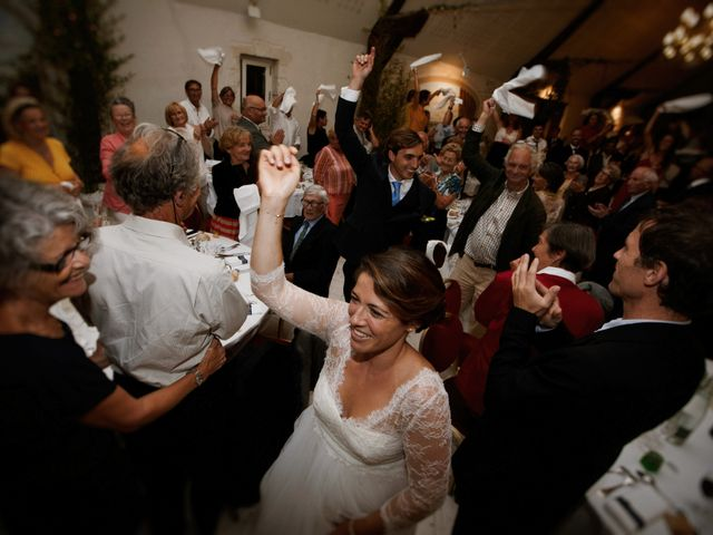 Le mariage de Martin et Lise à Vernou-sur-Brenne, Indre-et-Loire 30