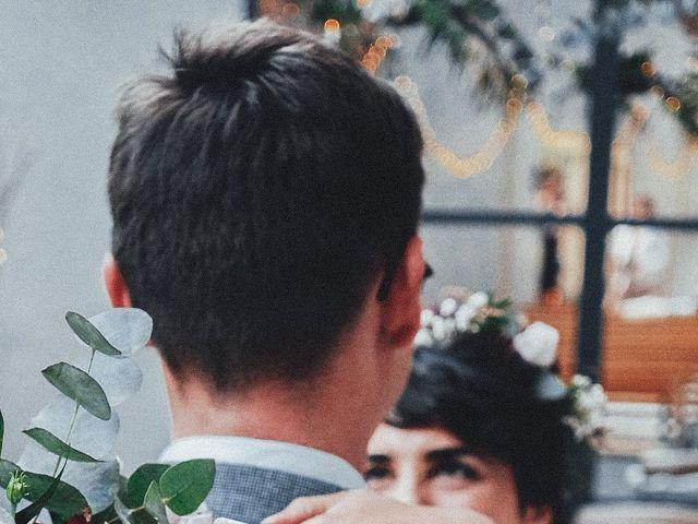 Le mariage de Nicolas et Camille à Thizy, Rhône 1