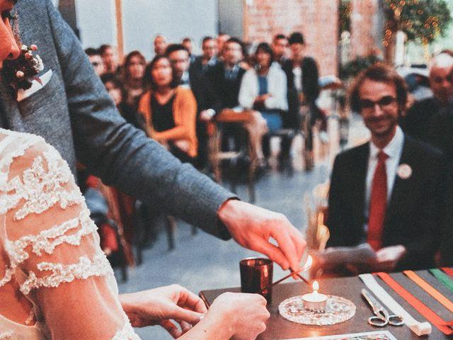 Le mariage de Nicolas et Camille à Thizy, Rhône 34