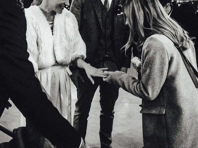 Le mariage de Nicolas et Camille à Thizy, Rhône 48