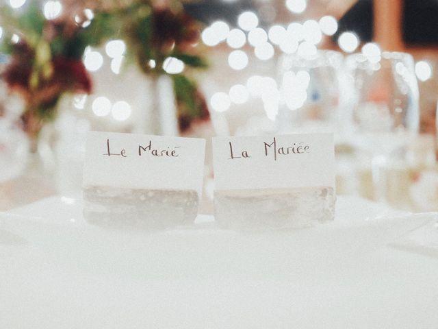 Le mariage de Nicolas et Camille à Thizy, Rhône 56
