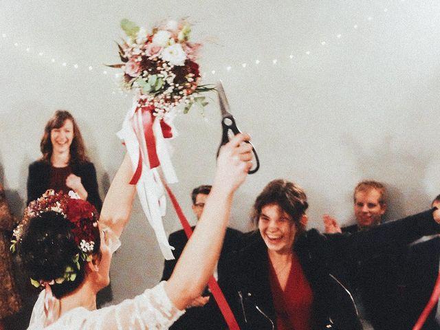 Le mariage de Nicolas et Camille à Thizy, Rhône 67