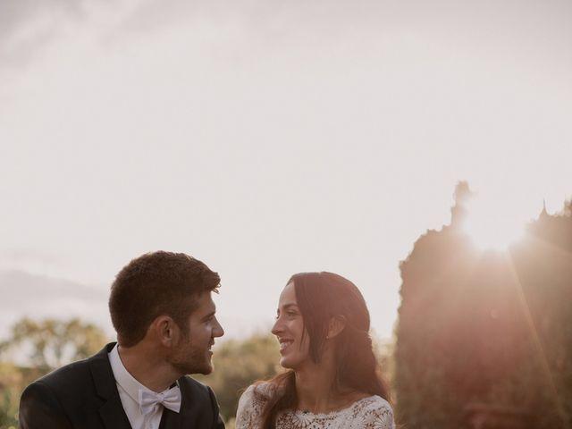 Le mariage de Sylvain et Virginie à Gaujac, Gers 4