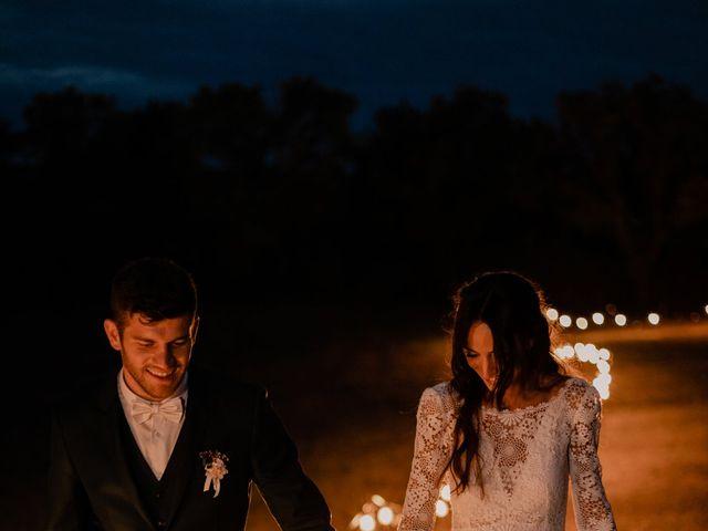 Le mariage de Sylvain et Virginie à Gaujac, Gers 5