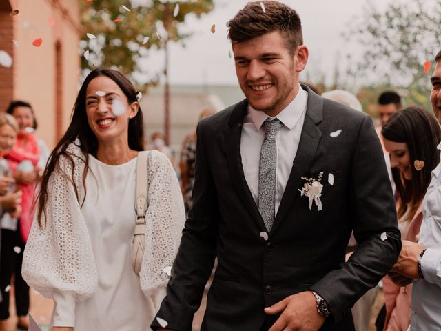 Le mariage de Sylvain et Virginie à Gaujac, Gers 9