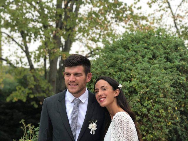 Le mariage de Sylvain et Virginie à Gaujac, Gers 11