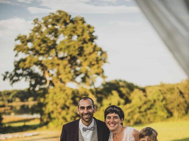 Le mariage de Fabien et Vanessa à Le Mans, Sarthe 12