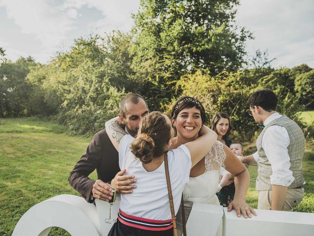 Le mariage de Fabien et Vanessa à Le Mans, Sarthe 26