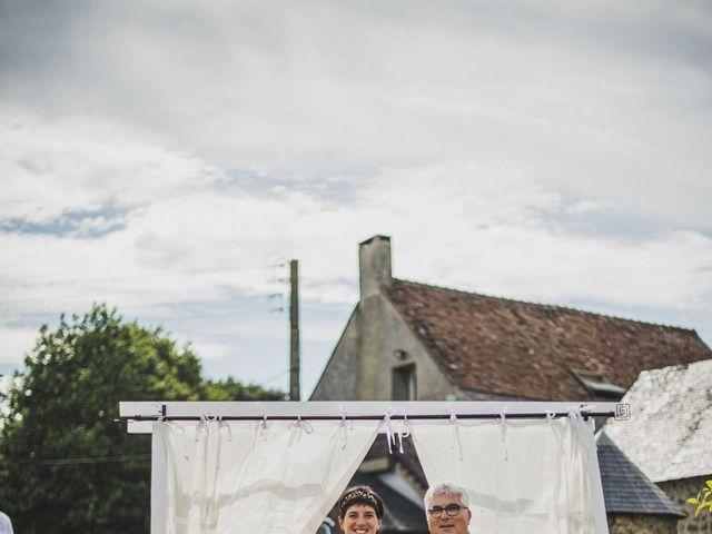 Le mariage de Fabien et Vanessa à Le Mans, Sarthe 47