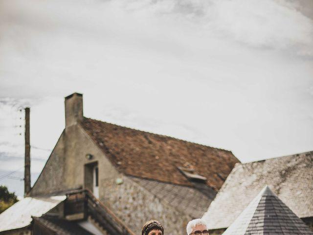 Le mariage de Fabien et Vanessa à Le Mans, Sarthe 48