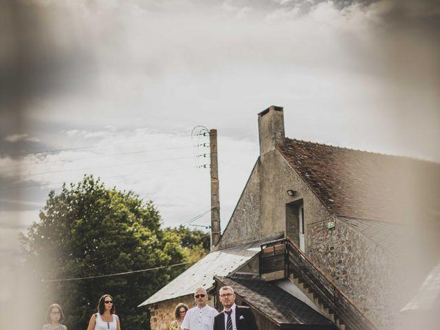 Le mariage de Fabien et Vanessa à Le Mans, Sarthe 50