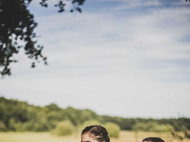Le mariage de Fabien et Vanessa à Le Mans, Sarthe 53