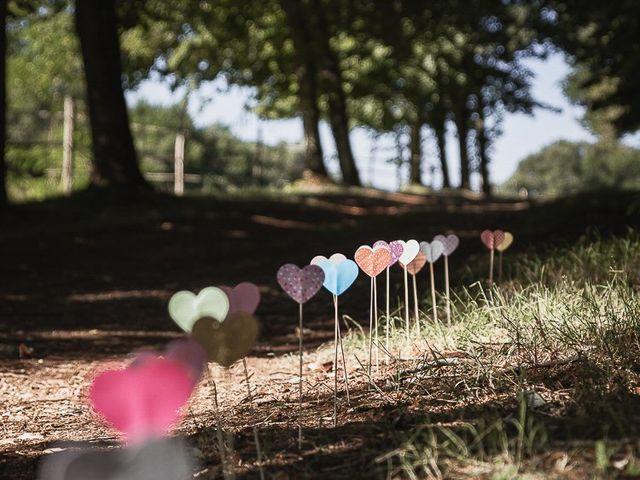 Le mariage de Alexis et Alvina à Bergerac, Dordogne 5
