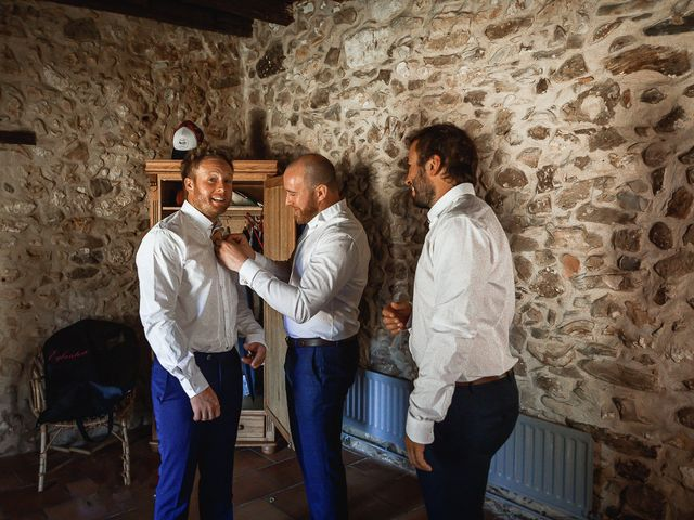 Le mariage de Alexis et Alvina à Bergerac, Dordogne 23