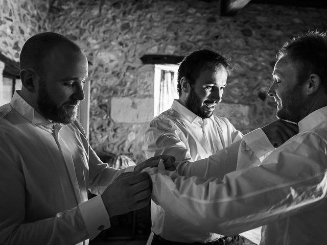 Le mariage de Alexis et Alvina à Bergerac, Dordogne 24