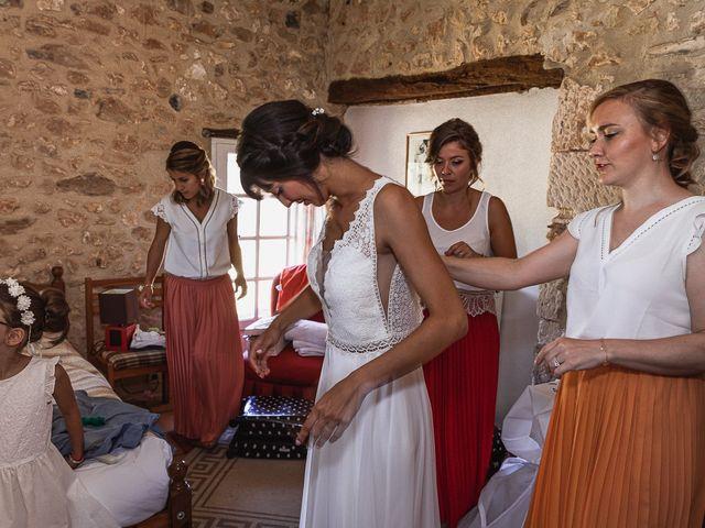 Le mariage de Alexis et Alvina à Bergerac, Dordogne 28