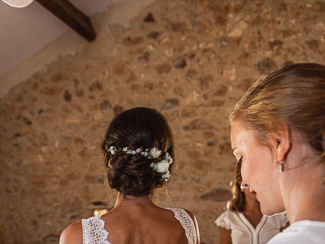Le mariage de Alexis et Alvina à Bergerac, Dordogne 29