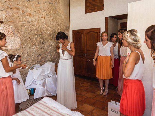 Le mariage de Alexis et Alvina à Bergerac, Dordogne 30
