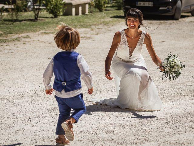 Le mariage de Alexis et Alvina à Bergerac, Dordogne 41