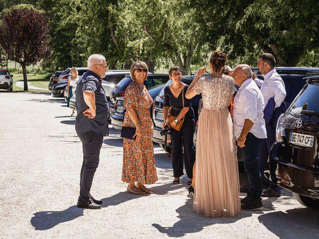 Le mariage de Alexis et Alvina à Bergerac, Dordogne 42