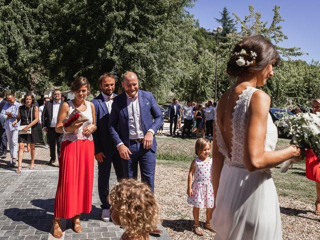 Le mariage de Alexis et Alvina à Bergerac, Dordogne 45