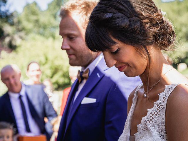 Le mariage de Alexis et Alvina à Bergerac, Dordogne 46