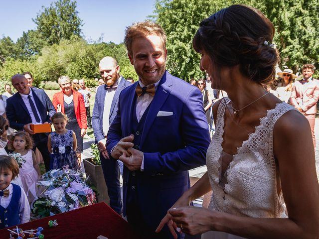 Le mariage de Alexis et Alvina à Bergerac, Dordogne 47