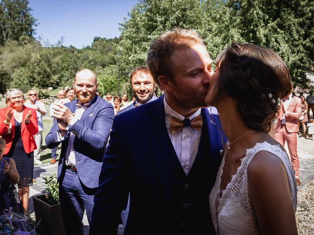 Le mariage de Alexis et Alvina à Bergerac, Dordogne 48